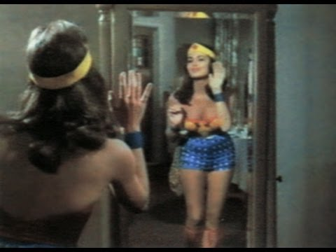 HORRIBLE 60s Wonder Woman Pilot Unearthed