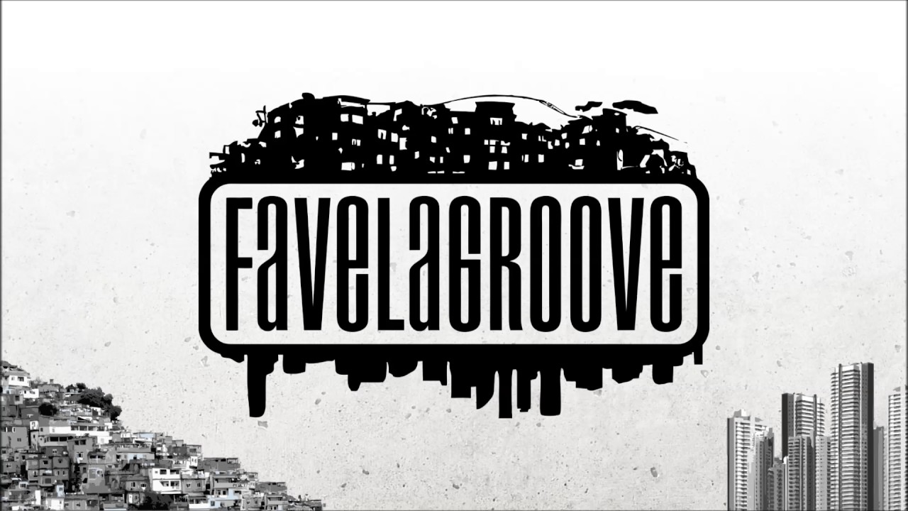 Favela Groove Voce E Preto Favela Groove Faixa 09 Youtube