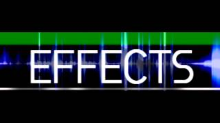 SFX - SOUND EFFECT/Cinematic Air Whoosh Pack