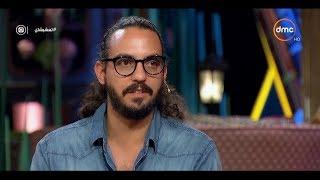 مروان يونس لغادة عادل: كان لدي