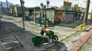 Grand Theft Auto V online  как быстро получить 250000)