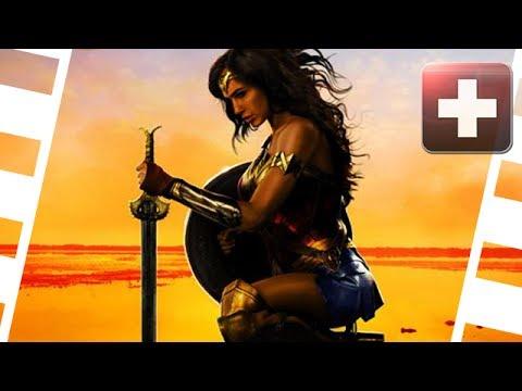 Kino+ #37 | Wonder Woman, Baywatch, War Machine, Plan B  - Scheiss auf Plan A