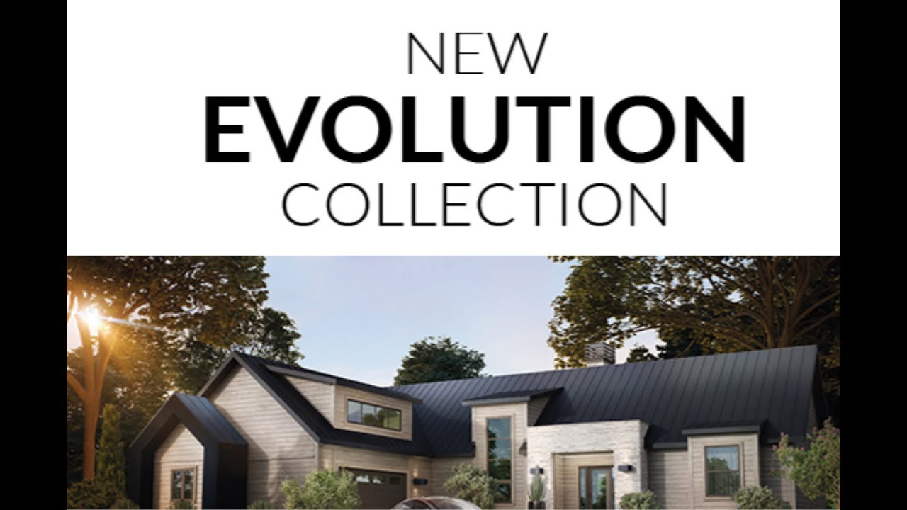 Genial Timber Block Evolution Series: New Pre Designed Homes And Floor Plans