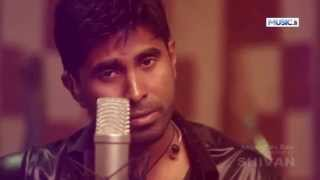 Abhija - Eda Raa - Mashup (Cover) Shivantha Fernando