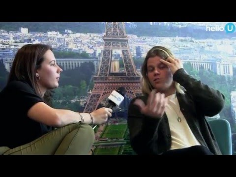 Conrad Sewell Plays Guilty Not Guilty | FULL INTERVIEW