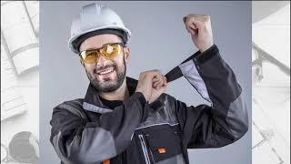 Рабочий костюм SteelUZ производства Украины. Обзор на костюм SteelUZ