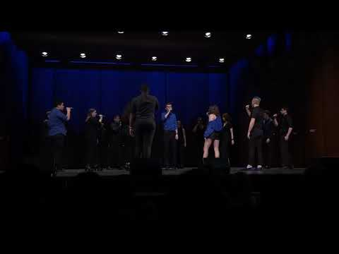 Repeat Ottertuned ICCA Midwest Quarterfinals 2019 by