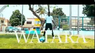 WATARA   CR7l[2017](kuduro) [ Assista Agora] || Xapada na Banda Só 9dades
