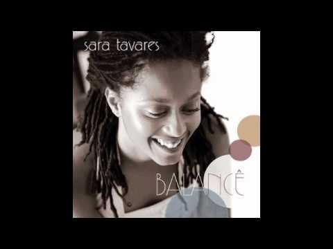 Клип Sara Tavares - Dam Bo