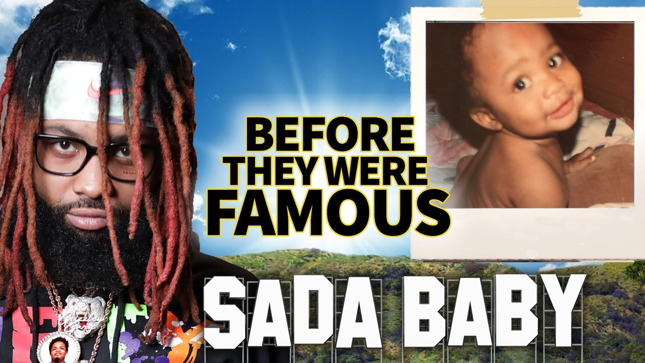 Sada Baby | Before They Were Famous | Detroit Whole Lotta Choppas Rapper Biography