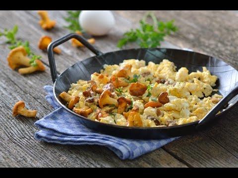 Foodbook: Простые рецепты на каждый день