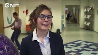 Зачем дети российских эмигрантов идут в русские школы | Открытый урок