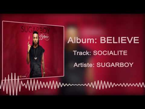 Sugarboy - Socialite [Official Audio]