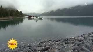 Banff-Nationalpark, durch die Rocky Mountains | Reisefieber Nordamerika