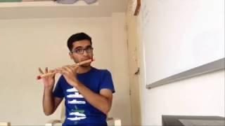 Sairaat Zala Ji- Flute Instrumental