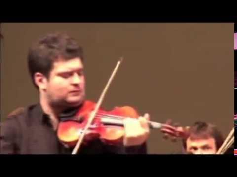 Ivan Pochekin - Niccolo Paganini - I PALPITI