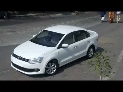 2011 Volkswagen Vento High Line Diesel in Mumbai - LImited Edition - Preferred Cars