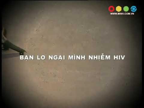 Tư vấn khi nhiễm HIV - Bộ Y Tế
