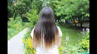 Реконструкция волос. Лечение волос.