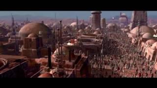 Звездные Войны Эпизод VI концовка (HD)