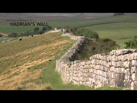 Visiting North East England   Places to Go In Northumberland Video