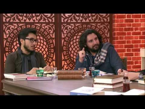 Kitap Okuyorum 6.Bölüm (İnsan Ne İle Yaşar ?) - TRT DİYANET