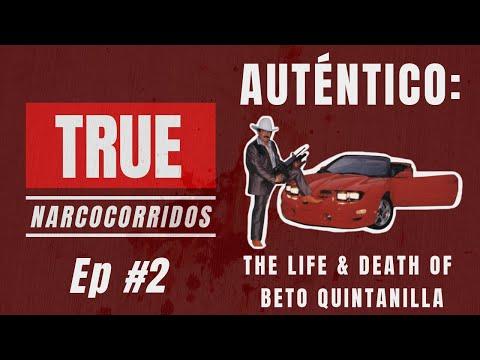 Auténtico: The Life & Death Of Beto Quintanilla