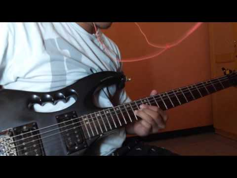 Noah feat Iwan Fals - Yang Terlupakan (Guitar Cover)