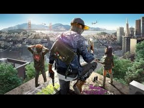 watch dogs 2 download tpb