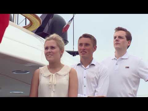 Yacht interior crew training course - The British Butler Academy