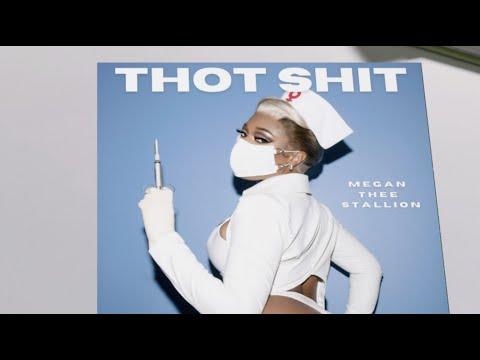 Megan Thee Stallion – Thot Shit [Official Lyric Video]