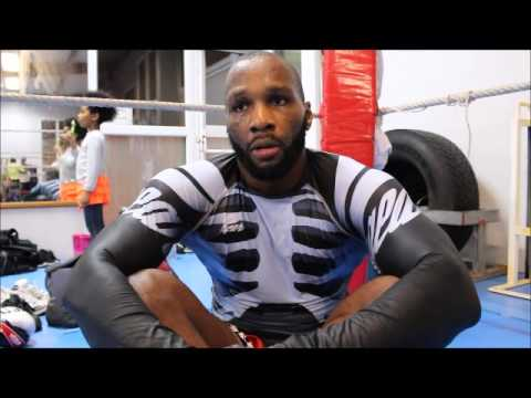 FREDDY KEMAYO INTERVIEW VICTORY WORLD...