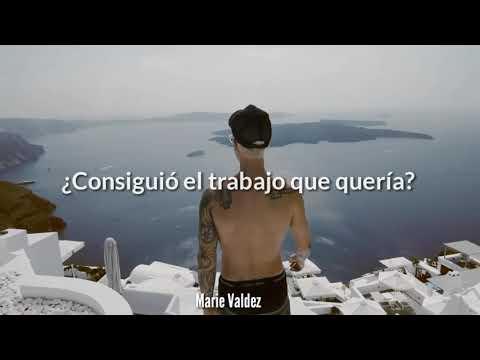 Friends - Justin Bieber x BloodPop (Español)