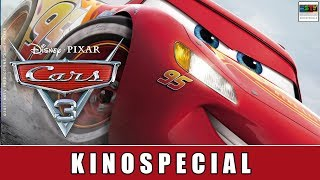Cars 3 - Evolution - Kinospecial | Feature | Sebastian Vettel