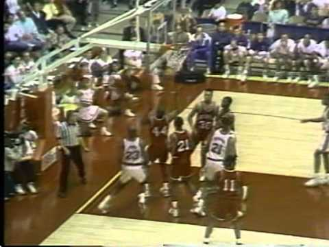 """One Shining Moment - The Story of the 1991-92 DePaul Blue Demons"""