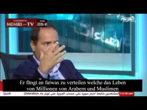 Mojahed Busify: Manche Muslime garnieren Sozialhilfe und nennen dies jizya