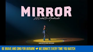 Смотреть клип Michelle Andrade - Mirror