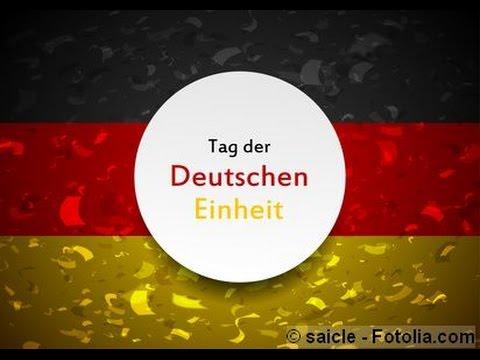 Tag Der Deutschen Einheit Wie Viel Wäre Aus 100 Dm Sparguthaben Geworden
