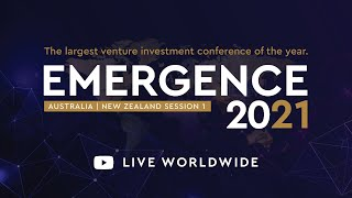 Emergence 2021: Opening Session Featuring Jason Calacanis