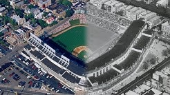 Wrigley Field's evolution