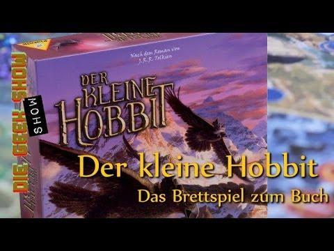 Der Hobbit Brettspiel