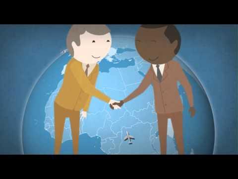EU and KENYA : EPA : A  Reinforced Partnership