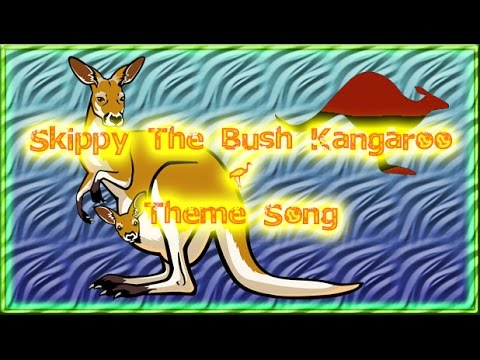 Skippy the Bush Kangaroo: Theme Song (Eric Jupp)