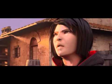 Assassin's creed embers full movie