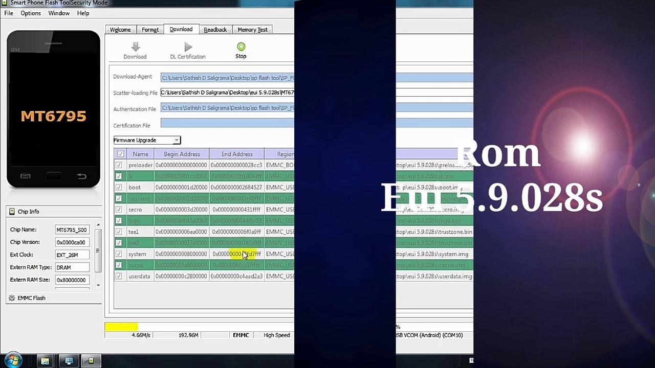 Le Eco 1s l OTA Update l EUI 5 8 019S l Step by Step
