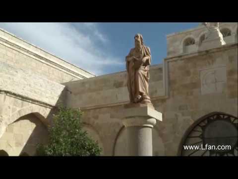 64- من هو القديس جيروم؟ وما هي أعماله؟ ولماذا له تمثالاً لتخليده؟
