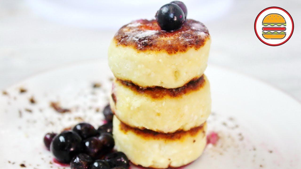 Секрет Идеальных СЫРНИКОВ | Как приготовить сырники из творога РЕЦЕПТ