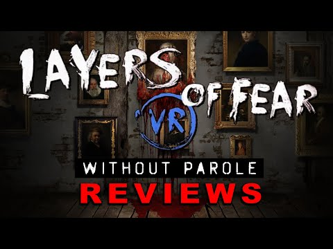 Layers of Fear VR | PSVR Review