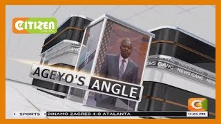 Ageyo's Angle: Political Promiscuity