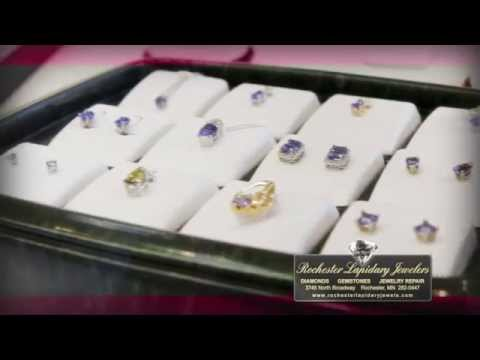 Rochester Lapidary Jewelers